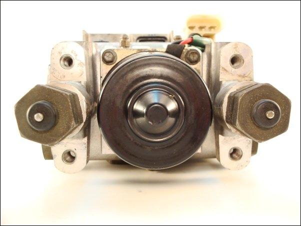 ABS Hydraulic unit Chevrolet S10 Blazer PickUp 4WAL 12467-T