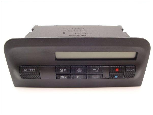 CLIMAtronic AC control panel 1H0-907-044-A Hella 5HB-006-797-10 VW