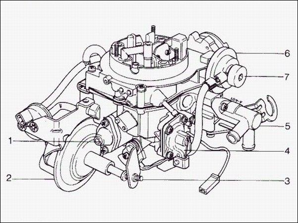 Carburetor Pierburg 2e 026 129 015 A 717852010 717852440 Audi 80 100