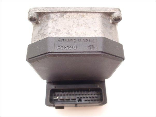 ABS/EDS/ASR control unit Bosch 0-273-004-358 8E0-998-375-G