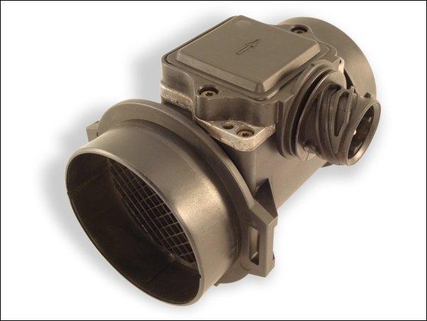 Mass air flow sensor 1-730-033 13-62-1-730-033 Siemens 5WK9