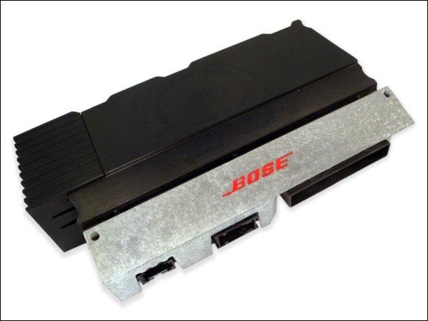 bose amplifiers audi q7 4l0 035 223 d 4l0 035 223 g 289264. Black Bedroom Furniture Sets. Home Design Ideas