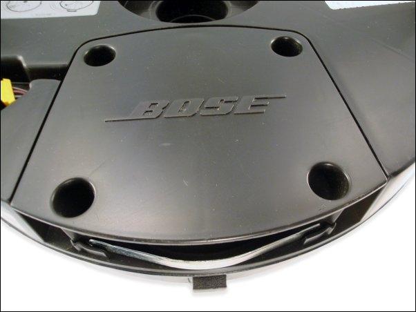 Bose Subwoofer bassbox Audi Q7 4L0-035-382-B 289634-002 494082-002
