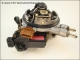 Central injection unit Renault 7-700-850-100 Bosch 0-438-201-088 3-435-201-547