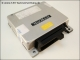 Engine control unit Bosch 0-280-000-544 1-389-094 5-003-707 Volvo 240 740