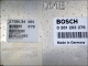 Engine control unit Bosch 0-261-203-276 1-739-134 26RT0000 BMW E36 316i