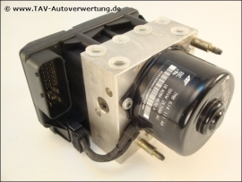 ABS Hydraulic unit VW 7M0-614-111-AA 1J0-907-379-G Ford 98VW-2L580-AC Ate 10020401924 10094903103