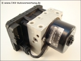 ABS Hydraulic unit VW 1J0-614-117-C 1J0-907-379-G Ate 10020401424 10094903403 5WK8-474