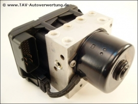 ABS Hydraulikblock VW 3A0907379 Ate 10.0946-0300.3 10.0204-0048.4 5WK8411
