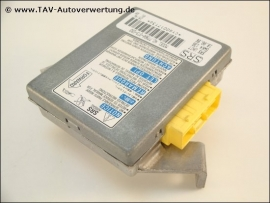 Airbag Steuergeraet Honda Civic Model No. 77960-ST3-E83 Siemens 5WK4136
