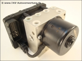 ABS Hydraulikblock VW 3A0907379D Ate 10.0946-0311.3 10.0204-0082.4 3X9143