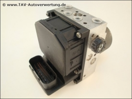 ABS/ESP Hydraulic unit 0012794V003 Bosch 0-265-225-218 0-265-950-077 Smart Roadster
