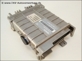 Motor-Steuergeraet Bosch 0261200854 8A0907404A Audi 80 Coupe 2.0 AAD