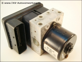 ABS/ADAM Hydraulic unit 8200-053-422 P5CT2AAY1 Ate 10020600144 10096014093 Renault Laguna