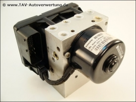 ABS/STC Hydraulikblock 8619537 S 8619538 Ate 10.0204-0331.4 10.0949-0423.3 Volvo S60 C70 V70 S80