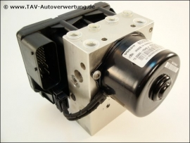 ABS/TRACS Hydraulikblock Volvo 8622092 T 8622093 Ate 10.0399-2540.4 10.0949-0424.3