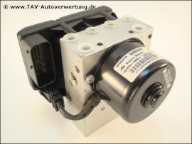 ABS/STC Hydraulikblock Volvo 9496945 S 8619538 Ate 10.0204-0282.4 10.0949-0423.3