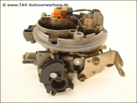 Central injection unit Weber 30-MM-30 46-423-482 Fiat Cinquecento Panda Seicento