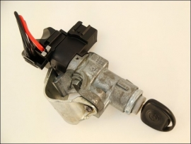 Steering ignition lock GM 90-457-846 90-506-090 90-506-060 Opel 90457847 90535988 90506091 9-14-490 9-14-501 9-14-492