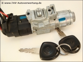Steering ignition lock GM 26-034-041 26-034-040 Opel 9-14-488 90389377 9-14-852 90505912 9-14-856 2x Ignition key (out of stock)